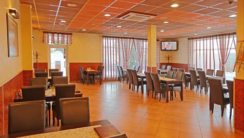 bielany restauracja