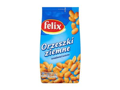 felix orzeszki ziemne