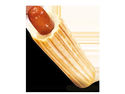 hot-dog xxl