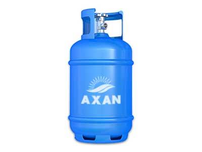 butla gazowa standard 11kg