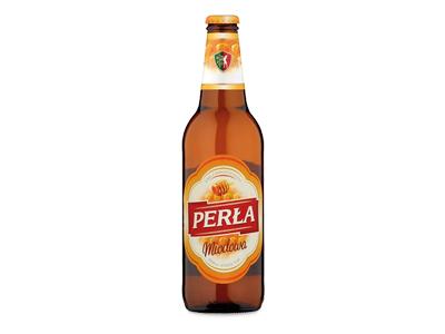 Piwo Perła Miodowa