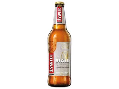 Piwo Żywiec Białe 500ml