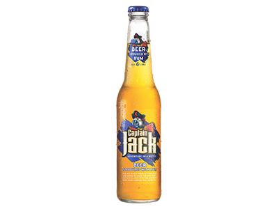 Piwo Captain Jack 400ml
