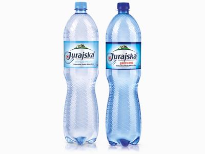 woda jurajska 1,5l