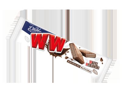 BATON WEDEL WW 38G