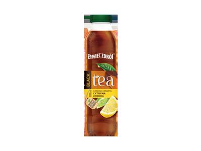 woda zywiec zdroj black tea 500ml