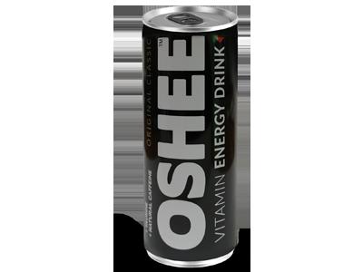 Napój energetyczny OSHEE Glucose 250ml