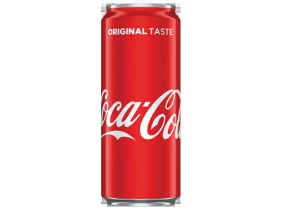 Coca Cola 330ml