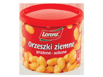 Orzeszki ziemne lorenz